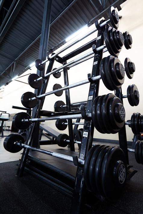 A experiência Fitness com a qualidade e preço que você merece.