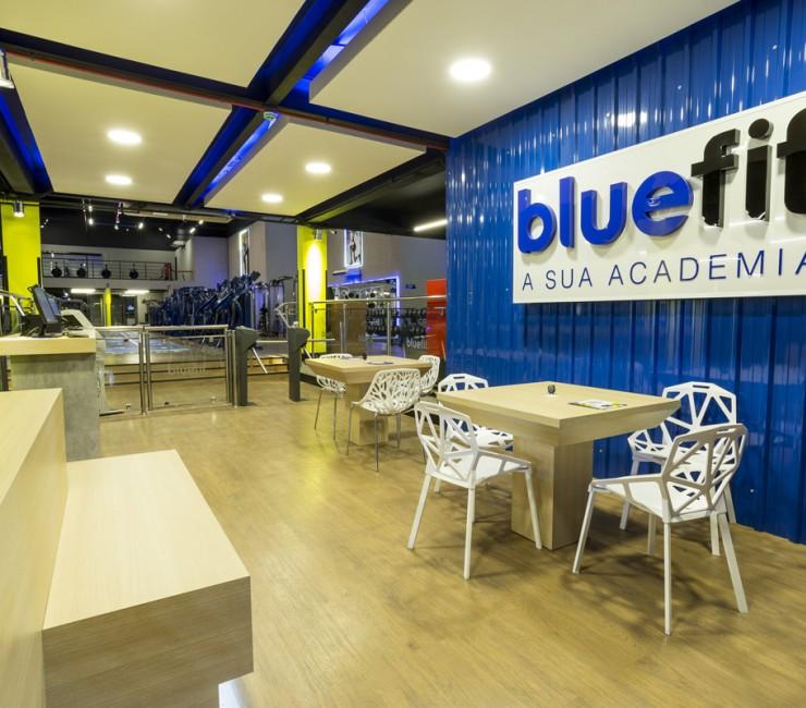 Foto da academia São Caetano do Sul
