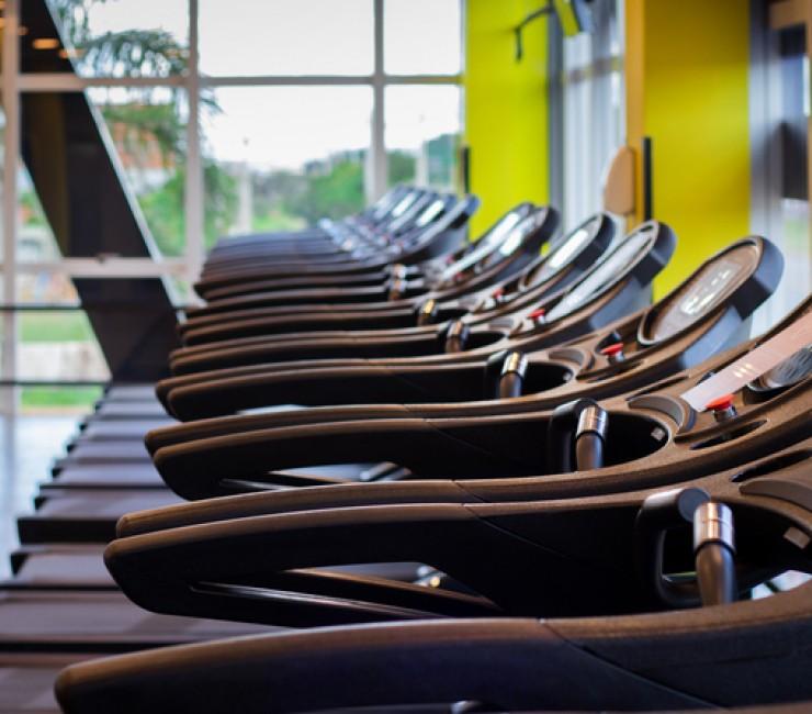 Foto da academia Shopping Continental - Pré-venda