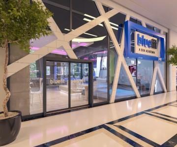 Foto da unidade Shopping Continental - Pré-venda